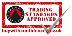 Abbas Trading Standards Logo