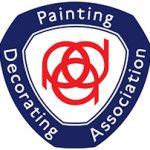 Painting & Decorating Association Logo