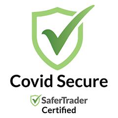 Abbas Covid Secure Logo Small